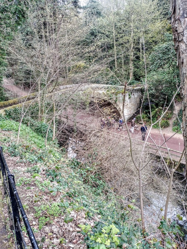 jesmond dene bridge 2